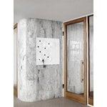 Lintex Mood Wall lasitaulu, 100 x 100 cm, cozy