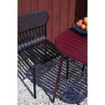 Petite Friture Week-end chair, black