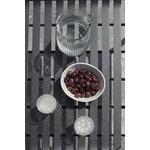 Petite Friture Week-end coffee table, black