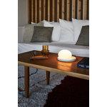 Marset Bolita table lamp, white