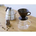 Hario Caraffa da caffè Hario 600 ml, trasparente