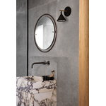 Menu Cast Sconce wall lamp, black