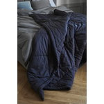 Matri Piia double bed cover 260 x 260 cm, ink