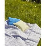 Hay Mega Dot bed cover, lavender