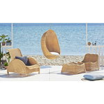 Sika-Design Paris Exterior lounge chair