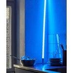 Hay Neon LED valoputki, jäänsininen