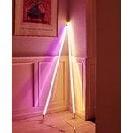 Hay Neon LED valoputki, lämmin valkoinen
