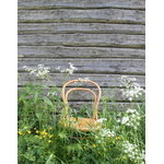 TON Chair 14, natural beech