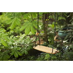 Lillagunga Lillagunga Classic swing, oak - black