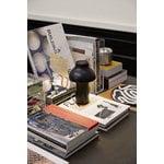 Hay Lampada da tavolo PC Portable, soft black