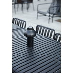 Hay Palissade chair, anthracite