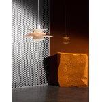 Louis Poulsen PH 5 pendant, copper