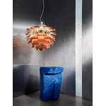 Louis Poulsen PH Artichoke, 600 mm, copper