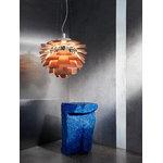 Louis Poulsen PH Artichoke, 600 mm, kupari