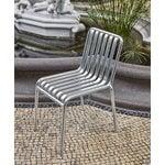 HAY Palissade chair, hot galvanised