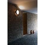 Marset Plaff-On 50 plafondi, musta