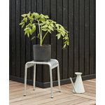 Hay Botanical Family pot, M, anthracite