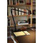 Marset Polo table lamp, black