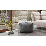 HAY Pandarine 3-seater, reclining, oiled walnut - Mode 026