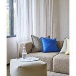 HAY Outline cushion, 50 x 50 cm, Persian blue