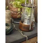 Skagerak Bollard oil lamp