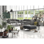 Muuto Rest sofa, 3-seater