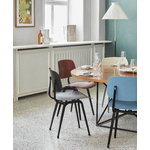 Hay Revolt chair, black