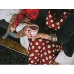 Arabia Maisema mug 0,3 L, red