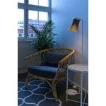 Secto Design Petite 4610 floor lamp, walnut