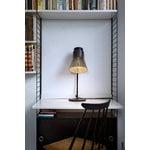 Secto Design Petite 4620 table lamp, black
