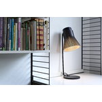 Secto Design Petite 4620 table lamp, black
