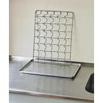Hay Shortwave dish rack