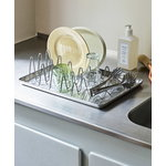 Hay Ellipse tray, S, light yellow