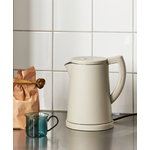 HAY Sowden kettle, 1,5 L, grey
