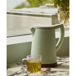 Hay Sowden kettle, 1,5 L, mint