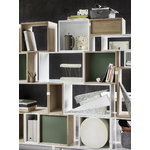 Muuto Restore storage basket, grey