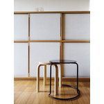 Artek Side Table 606, black