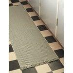 HAY Stripes and Stripes matto, 60 x 200 cm, cucumber green