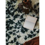 Finarte Suovilla rug, 140 x 200 cm, white