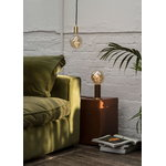 Tala Voronoi I LED bulb 2W E27, dimmable
