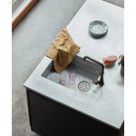 Hay S&B Tea towels, 2 pcs, No. 8 ballpoint scribble