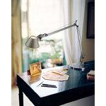 Artemide Lampada da tavolo Tolomeo Micro, alluminio