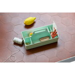 Vitra Toolbox, mint green