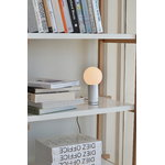Hay Woody Column shelf, high, white