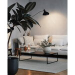 Woud Tact rug, 170 x 240 cm, off white