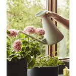 Hay Watering can, light grey
