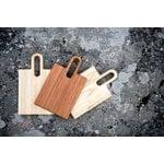 Hanna Saari Halikko cutting board, small, elm