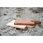 Hanna Saari Halikko cutting board, small, ash