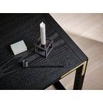 By Lassen Kubus candle snuffer, black