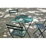 Fermob Bistro Metal chair, opaline green